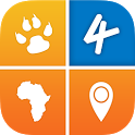 Tracks4Africa Guide icon