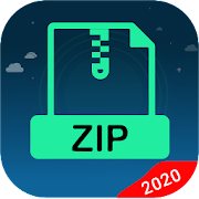 Easy Zip File Manager\ud83d\udcf0-Compress All folders\ud83d\udcd9