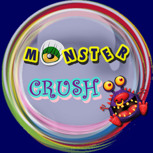 Monster puzzle crush