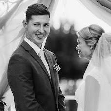 Wedding photographer Viktor Odincov (ViktorOdi). Photo of 02.11.2017