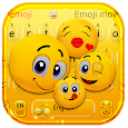 Emoji Cute Keyboard