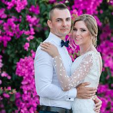 Wedding photographer Natalya Zarickaya (goodmood77). Photo of 25.08.2018