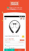 screenshot of Shopee: Big Ramadhan Sale