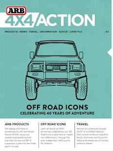 ARB 4X4 ACTION- screenshot thumbnail