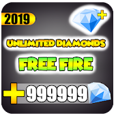 Free Diamonds For Free Fire : Tips & Tricks 2019 Android APK Download Free By SalomoCri