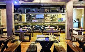 Ресторан Кружка на Адмирала Макарова