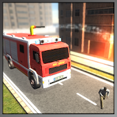 Rescue Firefighter 3D