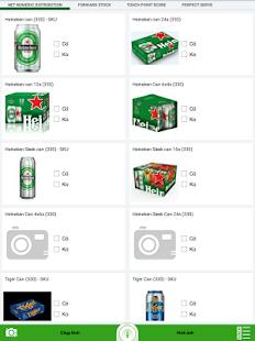 SucBat Audit Heineken - náhled