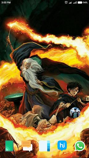 Harry Potter Wallpapers Hd 2018 Aplicaciones Apk Descarga
