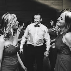 Wedding photographer Vincent Gross (ViGross). Photo of 22.01.2018