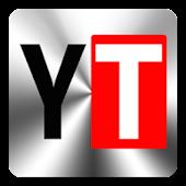 YT3 - Downloader grátis