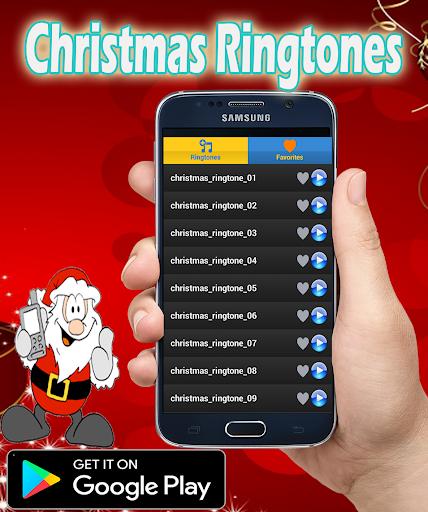 christmas ringtones free screenshot 1 christmas ringtones free screenshot 2 - Free Christmas Ringtone