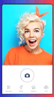 Teleport Hair Color - náhled
