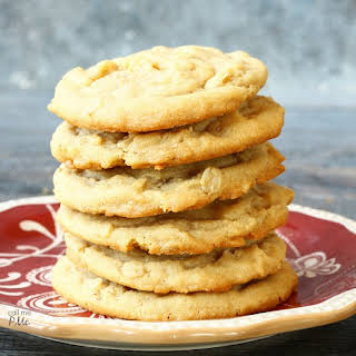 No Bake Peanut Butter Oatmeal Cookies Without Cocoa Recipes.