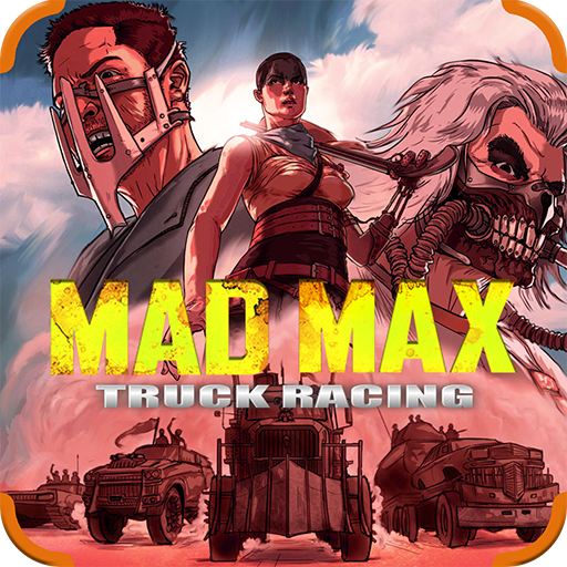 Mad Max Truck Racing