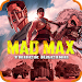 Mad Max Truck Racing icon
