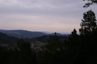 Photo: Tolle Aussichtspunkt nach Mandal