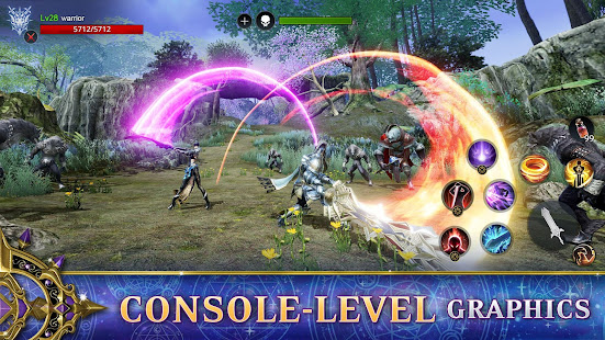 Mod Game AxE: Alliance vs Empire for Android