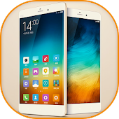 Launcher for Xiaomi Note 4