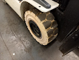 Thumbnail picture of a TCM FB25-8