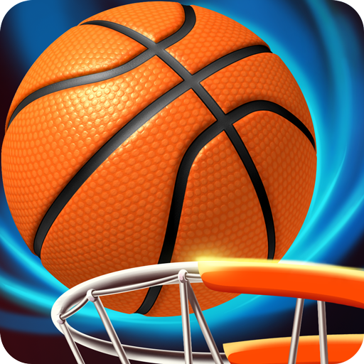 Basketball Tournament - Free Throw Game