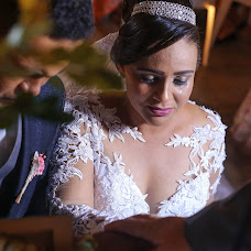 Wedding photographer Junior Souza (juniorsouza). Photo of 08.02.2018