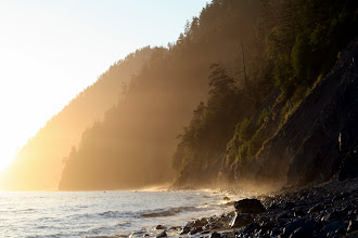 Photo: the Lost Coast is magic!