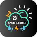 Know Weather icon