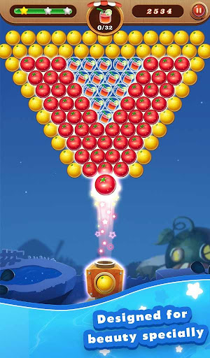 Shoot Bubble - Fruit Splash modavailable screenshots 13