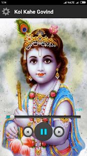 Krishna Bhakti Ringtones - náhled