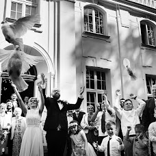 Wedding photographer Michał Gębal (michalgebal). Photo of 12.09.2017