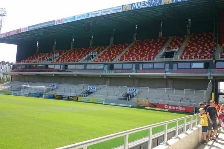 Nieuwe eerste speeldag: Antwerp en KV Mechelen spelen toch thuis ondanks coronamaatregelen