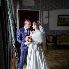 Wedding photographer Vyacheslav Slizh (slimpinsk). Photo of 07.03.2018