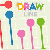 Draw Line: Connect the dots