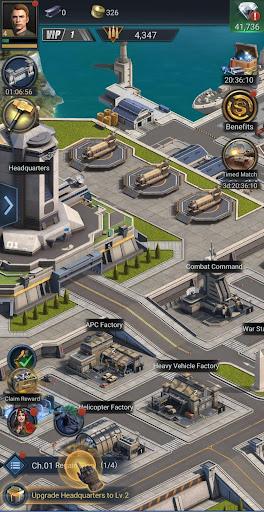 Final Order 1.0.0 screenshots 7