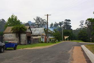 Photo: Year 2 Day 159 - The Road Leading to Nawa Nawa Caravan Site
