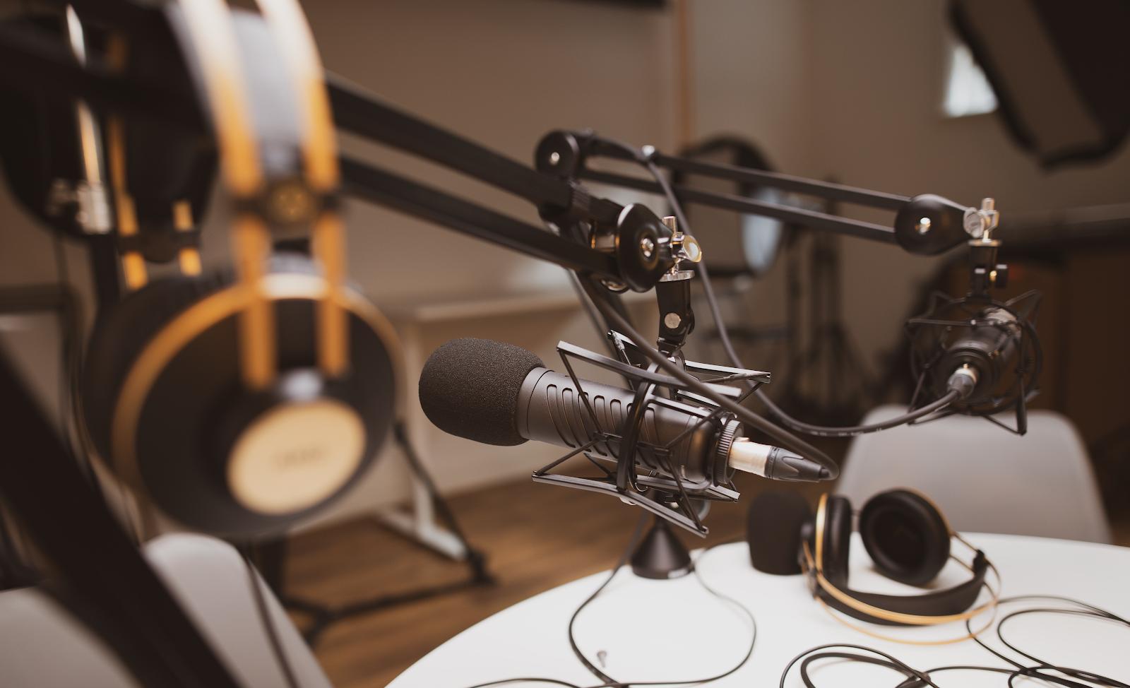 Designs.ai - Développez votre audience de podcasts avec ces 5 étapes simples