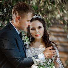 Wedding photographer Aleksey Kutyrev (alexey21art). Photo of 08.01.2019