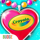 Crayola Jewelry Party icon