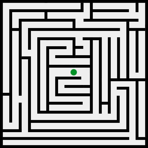 Maze Swipe