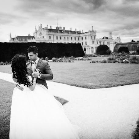 Svatební fotograf Daniel Nedeliak (DanielNedeliak). Fotografie z 03.01.2016