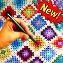 Crochet Patterns Free - Crochet Ideas step by step icon