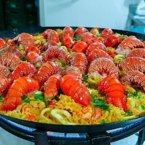 by Cezar Pegoraro - Food & Drink Cooking & Baking