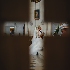 Wedding photographer Sławomir Janicki (SlawomirJanick). Photo of 24.09.2018