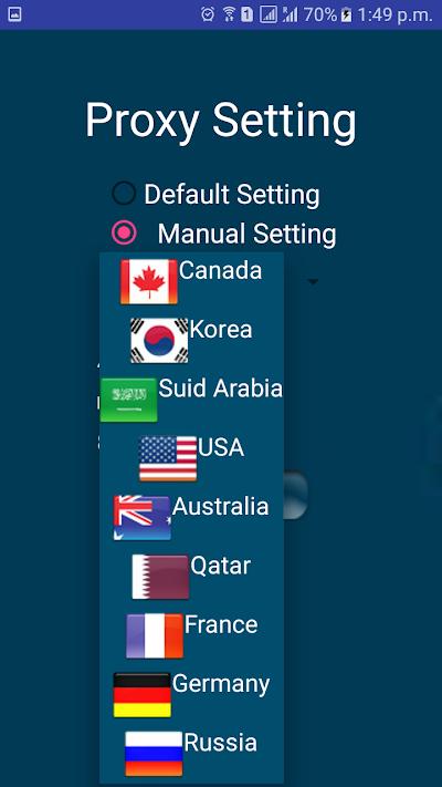 VPN Super Speed Free Unblock Proxy Master APK Download