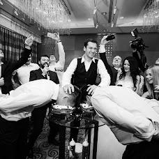 Wedding photographer Vyacheslav Kalinin (slavafoto). Photo of 29.01.2018