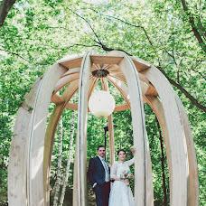 Wedding photographer Vladimir Parfenov (Vovo88). Photo of 01.12.2015