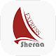Sheraa Express quickly Post and internal freight for PC-Windows 7,8,10 and Mac