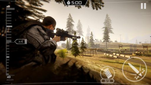 FPS Sniper 2019 1.6 screenshots 1