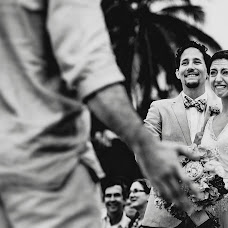 Svatební fotograf Jorge Mercado (jorgemercado). Fotografie z 08.10.2017